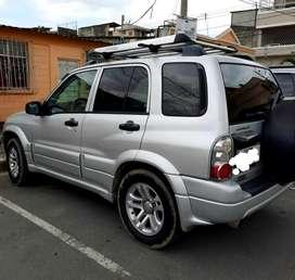 Chevrolet GRAN VITARA 2010