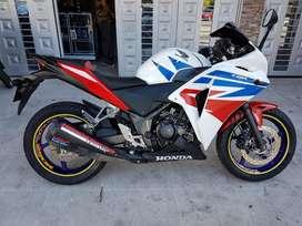 Moto HONDA CBR 250 R R3 Z250 G310 R15