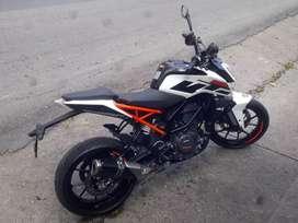 Venta de KTM 250