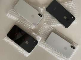 Iphone XS MAX DE 64 GB en perfecto estado