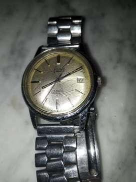 Reloj Renis hombre con calendario