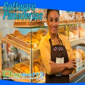 Digisoft Panaderias