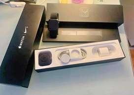 Apple Watch Serie 4 (NIKE)