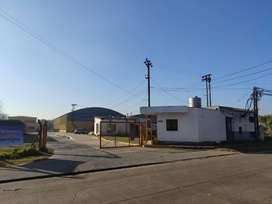 Zona Norte  Don Torcuato Alquiler Cocheras Camiones Semis Micros Maq Vial