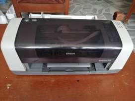 Vendo Impresora EPSON CYLUS C45