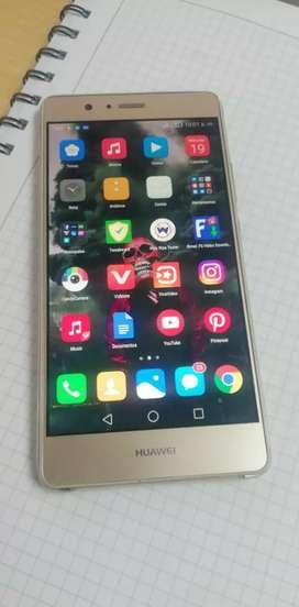 De oportunidad se vende teléfono Huawei  a prueba de todo.