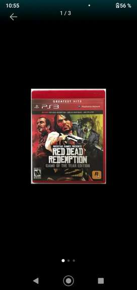Read Dead Redemption Game Of The Year Edition
