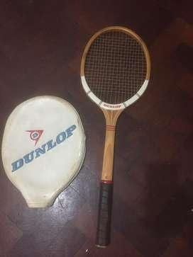 Raqueta Dunlop Maxply