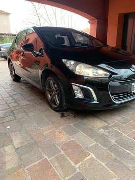 Peugeot 308 1.6t sport automatico