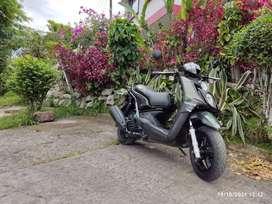 MOTO BWS 125  EN BUEN ESTADO