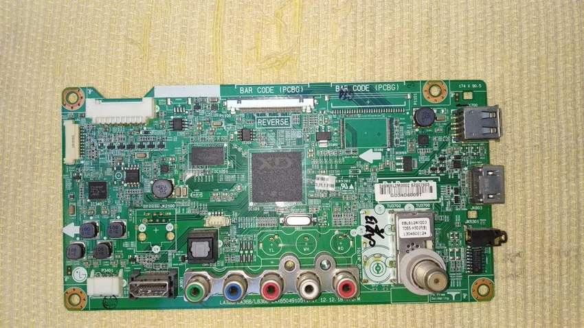Placa Main Tv Led Lg 32 Ln5300