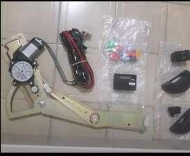 Kit completo Levanta vidrios Chevrolet Corsa