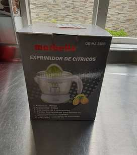 Exprimidor de cítricos