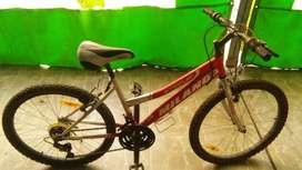 Bicicleta dama r 24