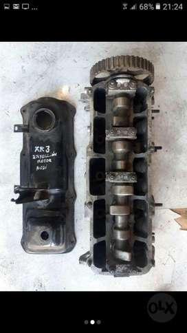 Tapa de Cilindros Escort Xr3 Motor Audi