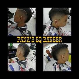 Se busca barbero con clientela