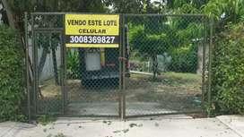 VENDO LOTE EN PUERTO COLOMBIA