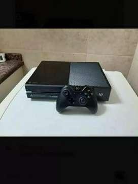 Xbox one inmaculada
