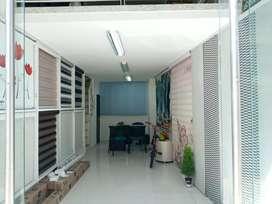 Venta de cortinas, persianas y lenceria