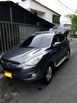 Gangazo Hyundai Tucson Ix  35 GL 2013