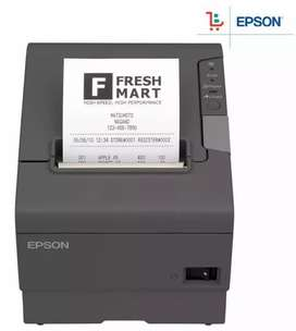 *Ganga* Impresora de recibos térmica Epson