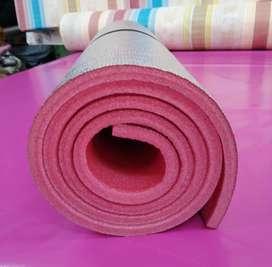 colchonetas aluminizadas para todo tipo de ejercicio