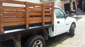 Vendo permuto camioneta luv 2300