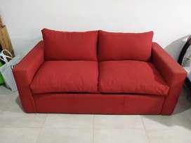 Sofá cama Full Confort 2 plazas