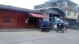 Se vende inmueble ubicado en Calle Antonio Raimondi 950 (Al costado de la empresa de transportes Express Pucallpa)
