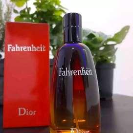 Liquidación de perfumes