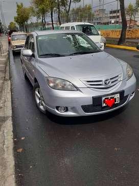 Vendo Mazda 3