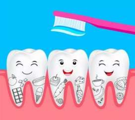 Se solicita Odontólogo
