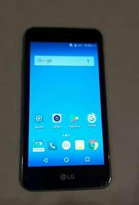 En venta celular LG-K4