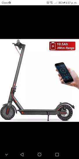 Electric Scooter Aovo pro