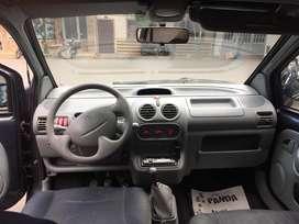 Renault Twingo Mod 2012, 81000 Km con aire acond