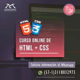 Curso de Desarrollo Web Básico