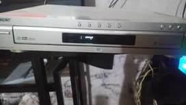 Reproducctor dvd sony