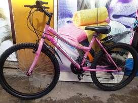 Vendo bonitas bicicletas deportivas