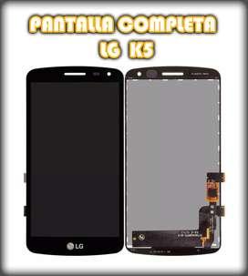 PANTALLA LG K5