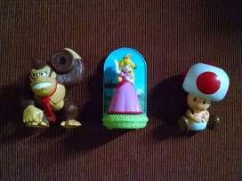 Set Super Mario