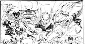 Curso de dibujo #2 -  Aprende a dibujar comics