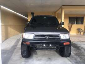 4Runner Turbo Diesel