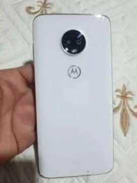 Moto G 7 64 GB Vendo o cambio