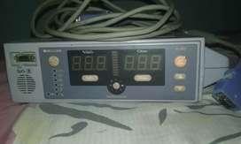 Saturometro oximetro Nellcor Oximax N560