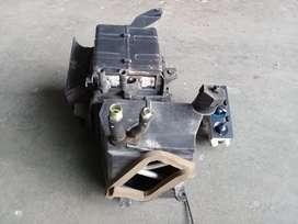 Calefactor Nissan Frontier