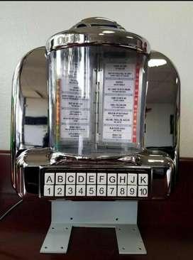Controladora Jukebox Jhonny Rocket