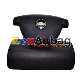 Tapas Airbag Chevrolet Aveo