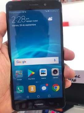 Huawei Mate 9 Lite