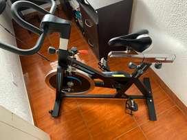Bicicleta estatica sport fitness