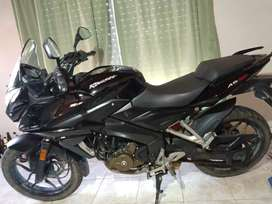 Rouser as200 (No NS) vendo/permuto